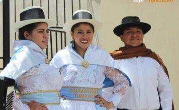 Costumbres de Ayacucho