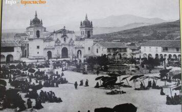 Historia de Ayacucho