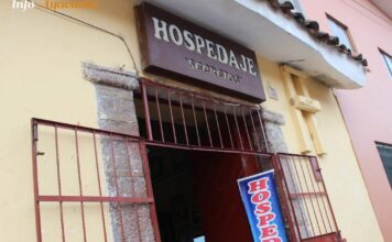 Hoteles en Ayacucho