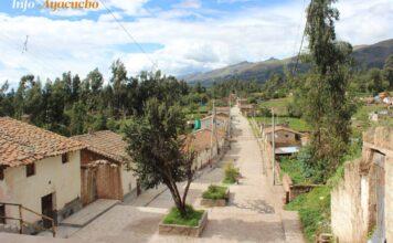 Provincias de Ayacucho