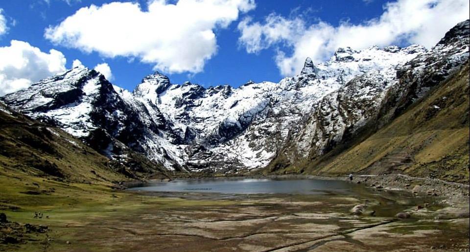 Lugares turísticos de Huanta - Razuhuillca