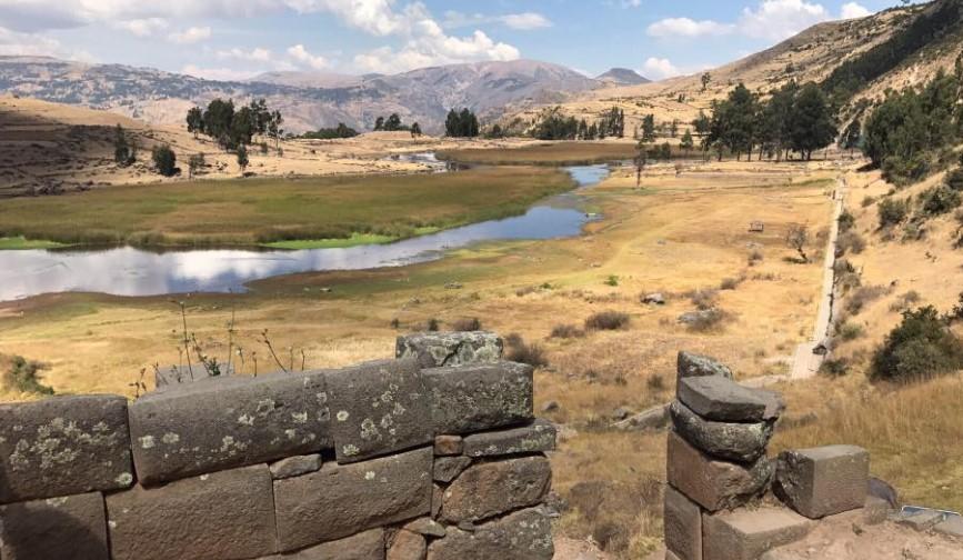 Intihuatana de Ayacucho