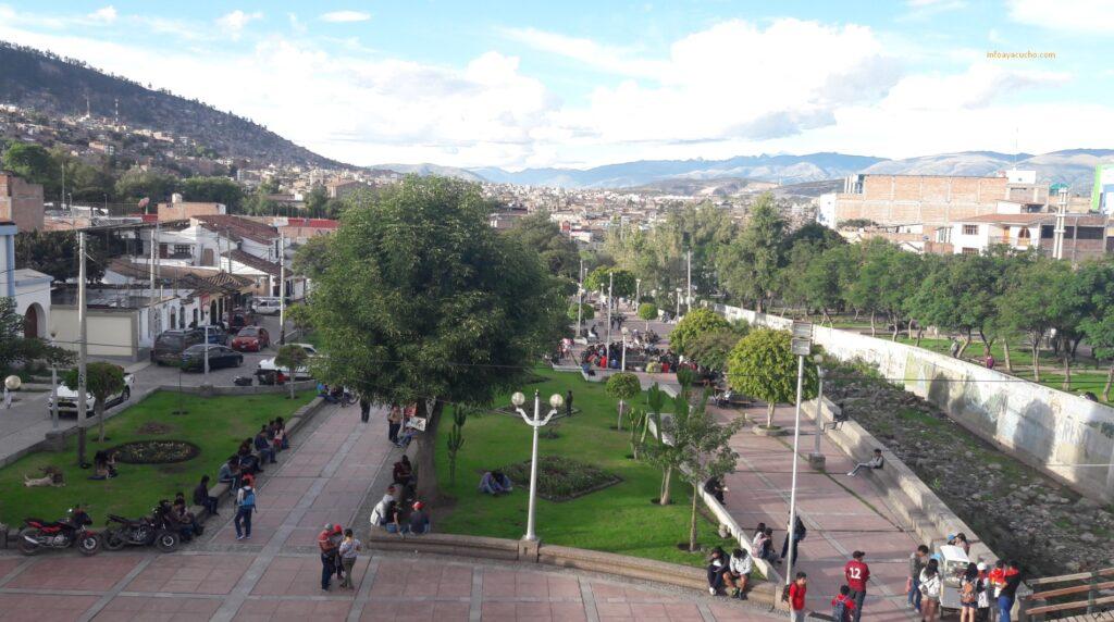 La mejore temporada para viajar a Ayacucho