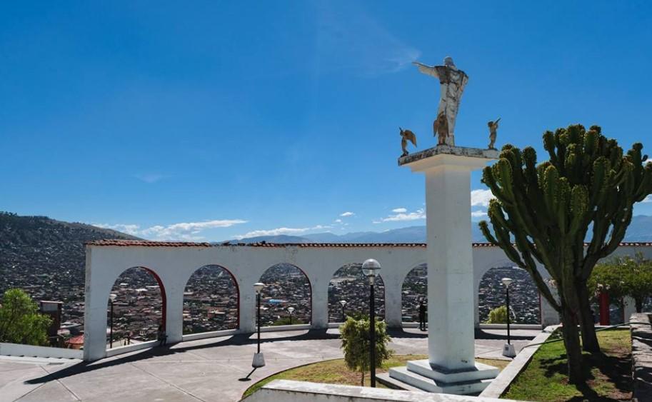 Mirador de Ayacucho