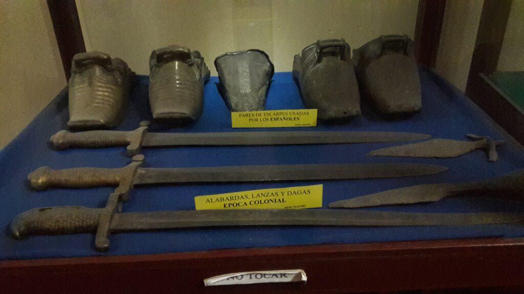 Lugares turísticos de Huanta - MUSEO DE HUANTA