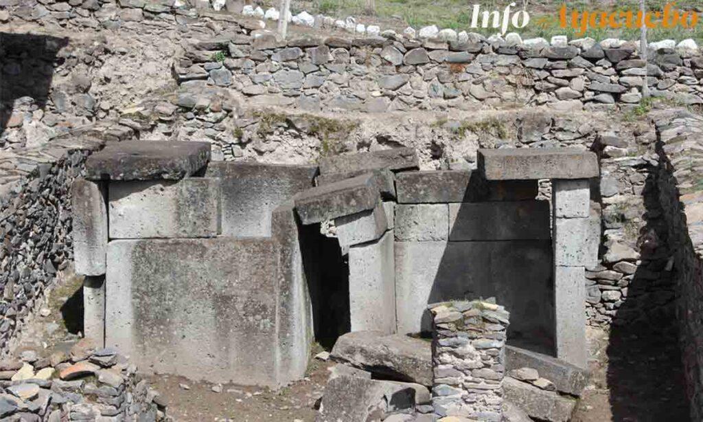 Ruinas de Wari